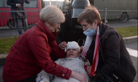 Лукашенко не е впечатлен, че Западът не го признава