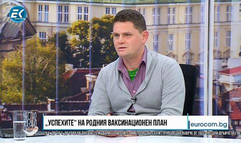 Кърджилов: Борисов показа, че не дава 5 пари за българите