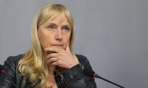 Елена Йончева: Мониторингът върху България отпада