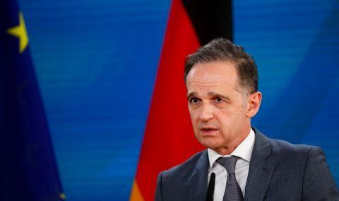 Германия: Северна Македония и Албания в комплект към ЕС