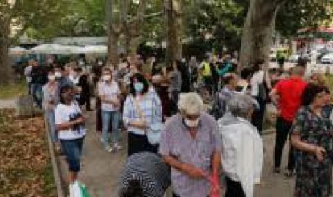 Контрапротестът продължава с подписката за импийчмънт на Радев