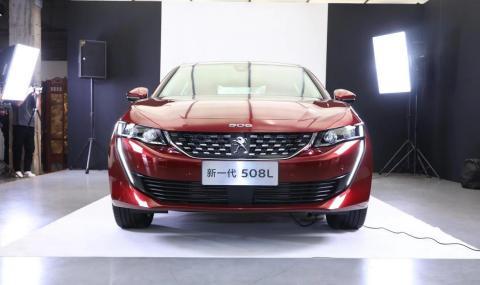 Китайски прочит на най-красивото Peugeot - 1