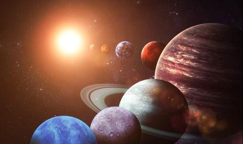 Учени обясниха необичайния състав на атмосферите на Нептун и Уран - 1