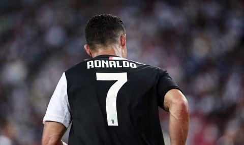 Виери: С продажбата на Роналдо Юве загуби 25 до 30 гола - 1