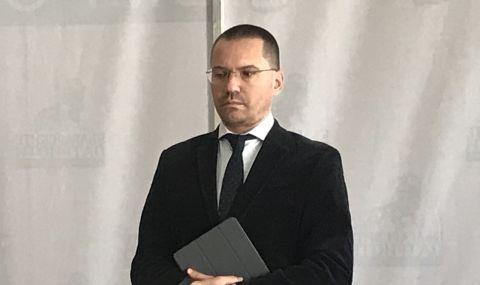Джамбазки: Избирателите гласуваха наказателно срещу последното управление