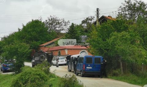 Мълва в Костенец: Не могат да намерят Чане, защото вече е убит