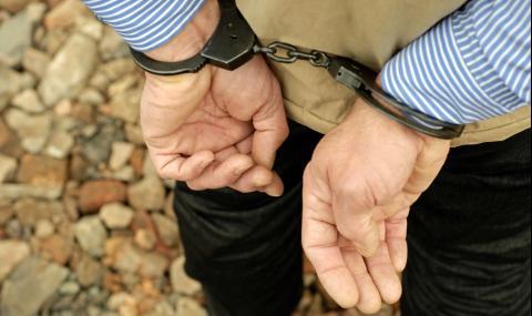 Задържан е нападателят, намушкал с нож 16-годишно момче в София