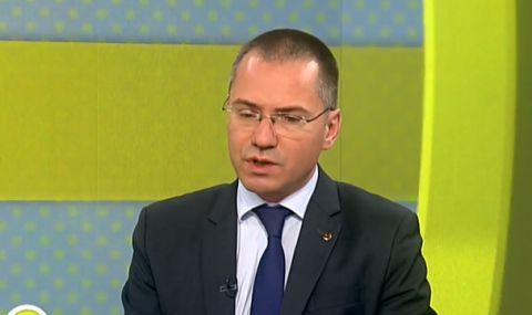 Джамбазки: Безотговорно е да се отива на нови избори