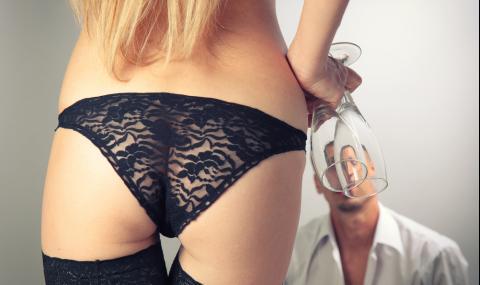 10 предимства на пиянския секс