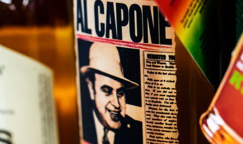 Племенницата на Ал Капоне: Чичо не беше чудовище