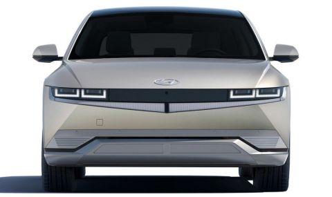 Ioniq 5 дебютира като първия самостоятелен модел на марката - 3