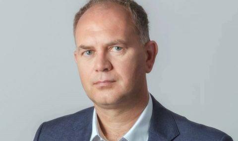 Кадиев за промените в ББР: Уважаеми демократи, не махаме хората на Пеевски, за да сложим вашите
