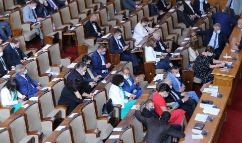 Ратифицираха споразумението за газова връзка с Гърция