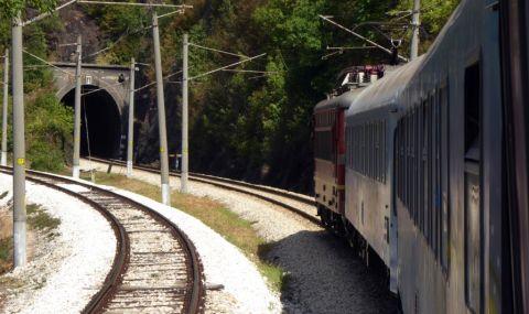 Започна строежът на най-дългия тунел в България и на Балканите