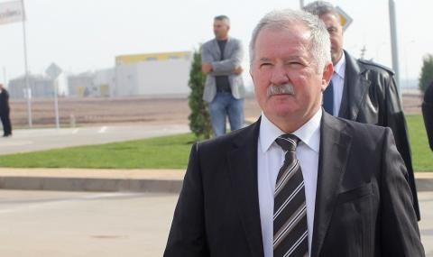 Кой е Цоло Вутов и имал ли е принадлежност към БКП и Държавна сигурност