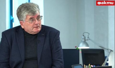 Еленко Божков пред ФАКТИ: Българската енергетика е невъобразима каша