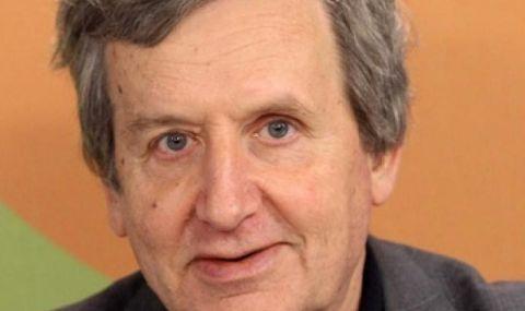 Акад. Георги Марков: Македонската нация е политическа като американската