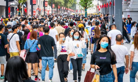 Китайското посолство за ФАКТИ: Теорията, че вирусът е създаден в лаборатория, е спекулация - 1