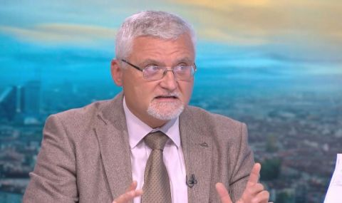 Минчо Спасов: Магистър по право ли е Иван Гешев?