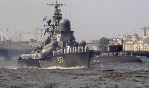 Украйна клекна! Освободи руските моряци