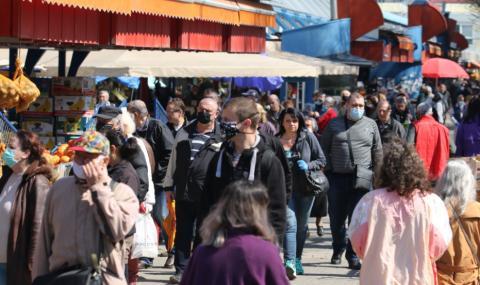 Затварят Женския пазар в София