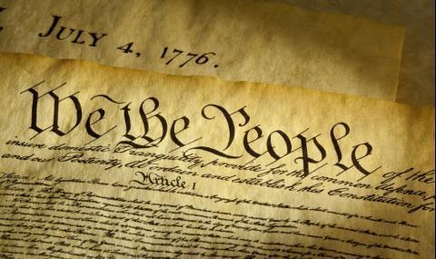 4 юли 1776 г. Декларацията за независимост на САЩ