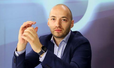 Димитър Ганев: И най-грозната коалиция след два месеца и половина ще е легитимна - 1