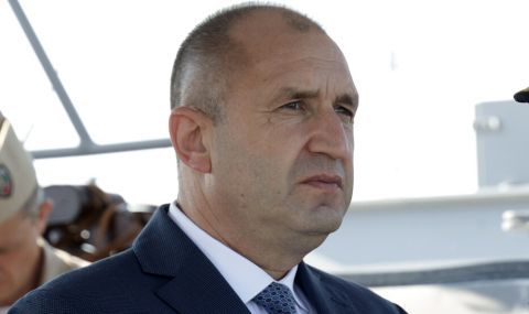 Радев двойно по-одобряван от Борисов
