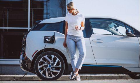 Проучване: 20% от собствениците на електромобили биха се върнали към двигатели с вътрешно горене
