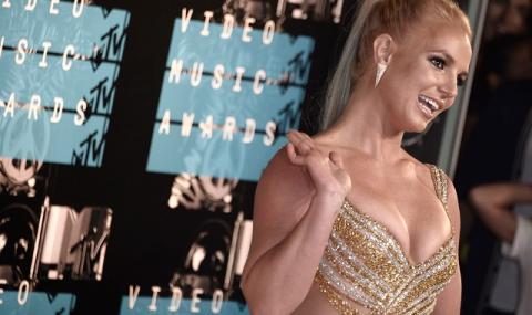 Бритни Спиърс ще дебютира на Бродуей (ВИДЕО)