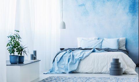 Махнете тези вещи от спалнята за по-добър сън
