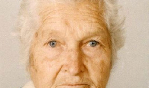 Откриха мъртва издирвана възрастна жена - 1
