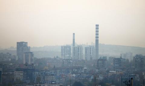 Бъдещето на София: Няма проект срещу мръсния въздух