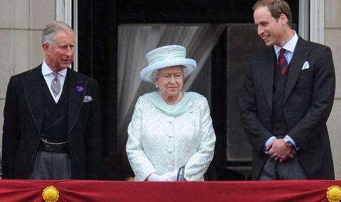 Британците искат принц Уилям за крал, а не Чарлз