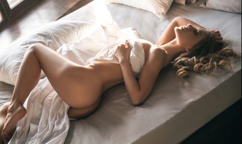 Лекар съветва да спим без бельо