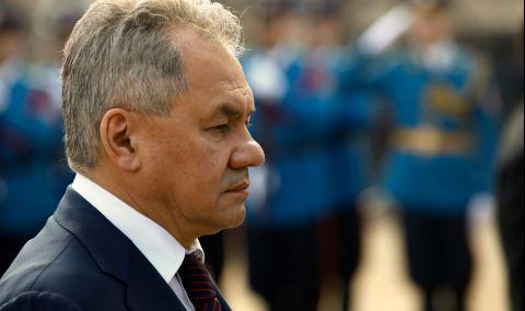 Обострената обстановка в Афганистан предизвика съвместни учения между Русия и още  две държави - 1
