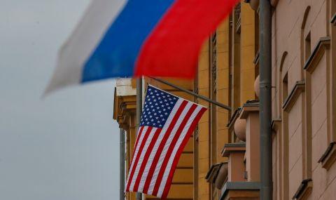 Русия забрани влизането в страната на висши западни политици