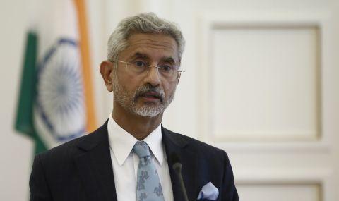 Голяма среща между Индия и Русия - 1