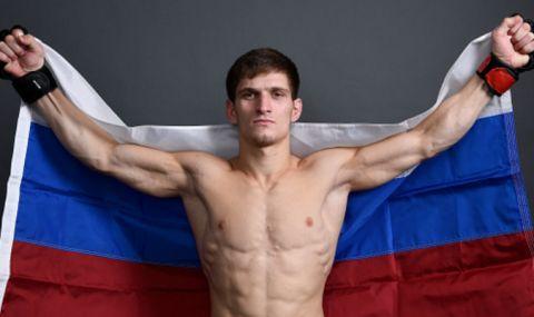 Руски MMA боец: Надявам се Сталин да гори в ада