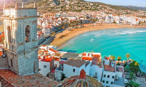 Делът на ВЕИ в Испания достигна 44%