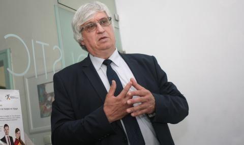 Иван Нейков за втората пенсия: Най-лошото е да няма уредба на плащането - 1