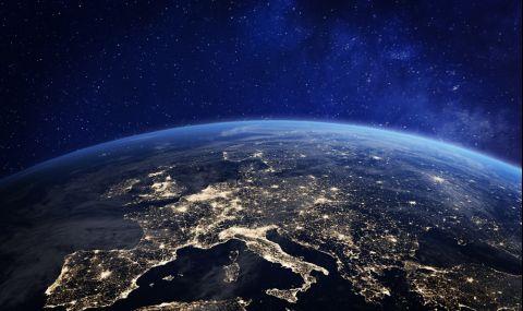 Русия ще създаде апаратура за космическа лазерна връзка - 1