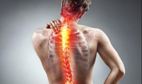 Болките в кръста изчезват с 6 лесни упражнения (СНИМКИ)