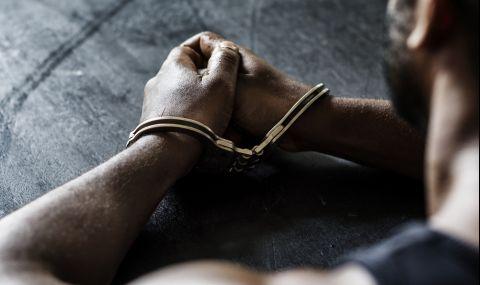 В Египет задържаха бразилец заради сексуален тормоз