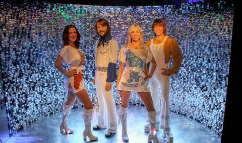 ABBA с предложение за спасение на музикалния бизнес