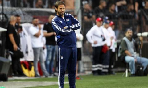 Словашки специалист избра полски тим пред Лудогорец