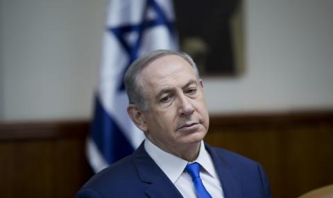 Нетаняху не остана длъжен: Турция се превръща в мрачна диктатура