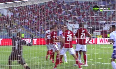 Треньорът на Осиек се закани на ЦСКА - 1