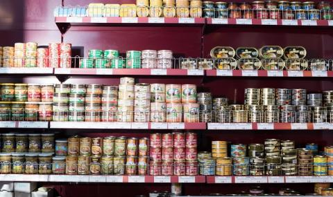 Статистика: 25 млн. американци няма какво да ядат!