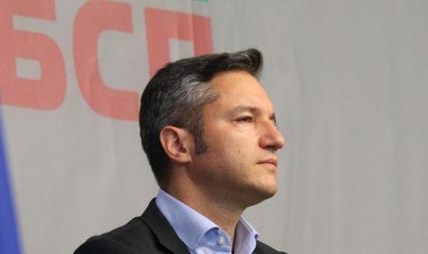 Вигенин: БСП ще спечели изборите